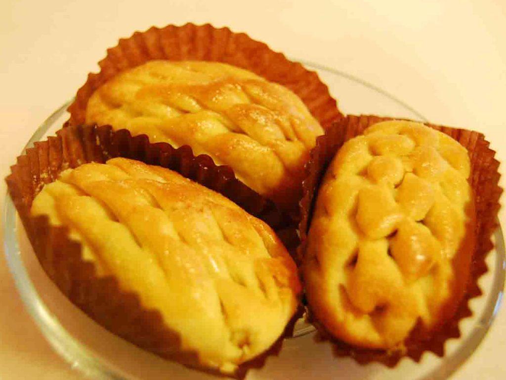 Pineapple Tart Kuliner Melaka