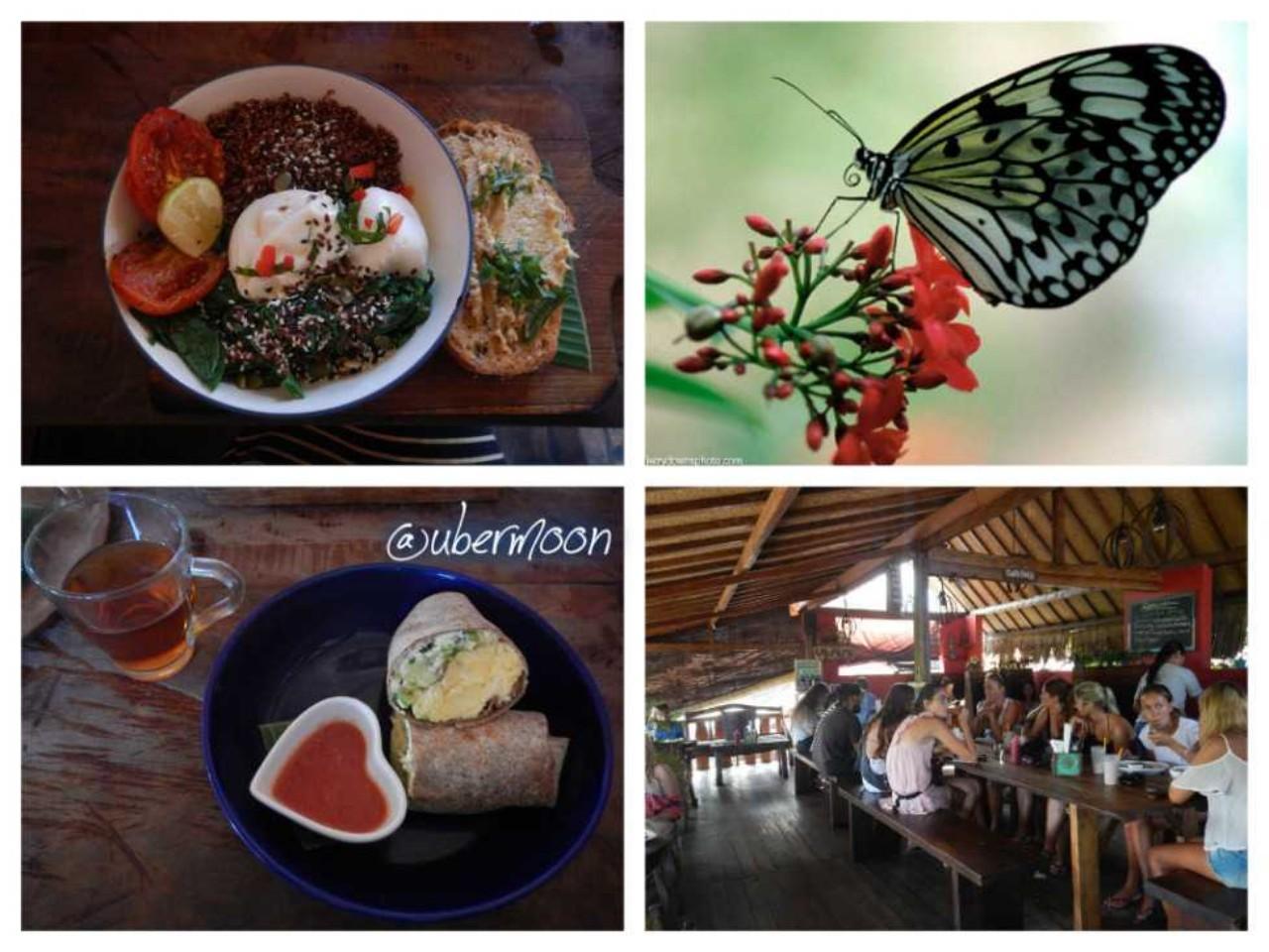Tempat Makan Enak di Bali — Betelnut Cafe