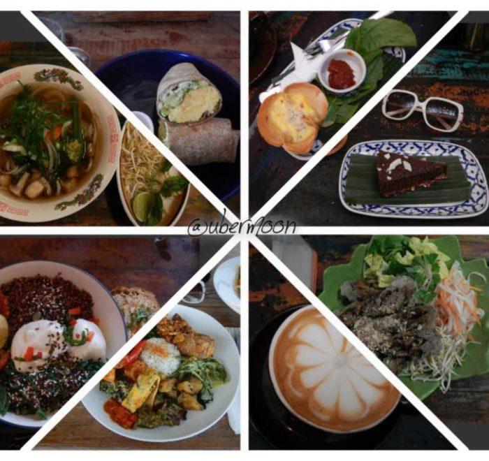 Makanan Vegetarian