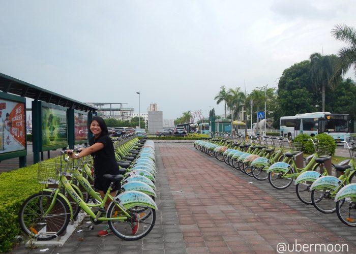 Cara ke Shenzhen dari Hong Kong