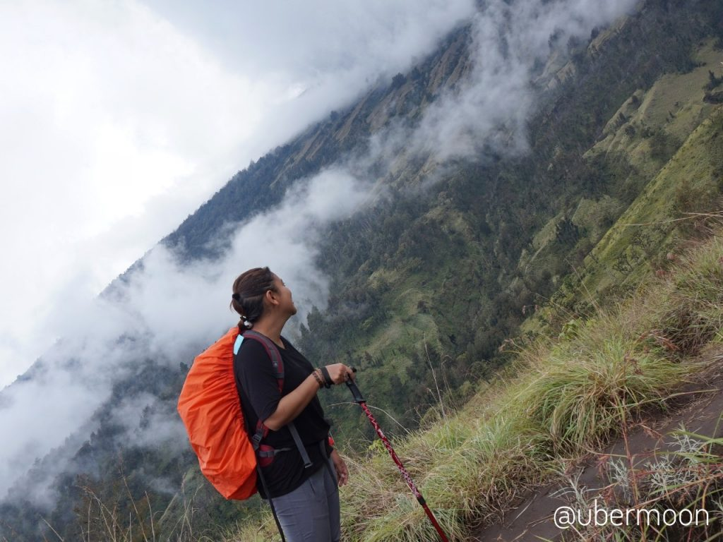 Perjalanan Mendaki Gunung Rinjani