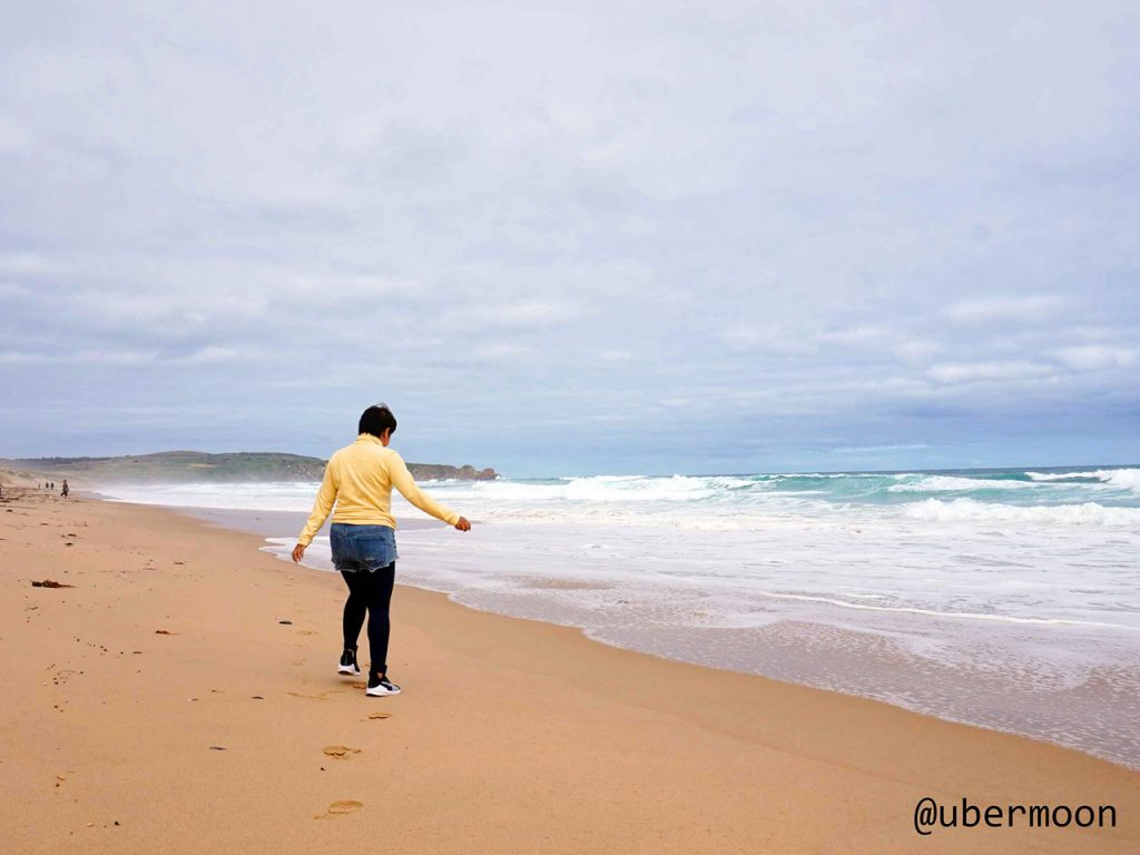 Coastal Walk Woolamai Beach