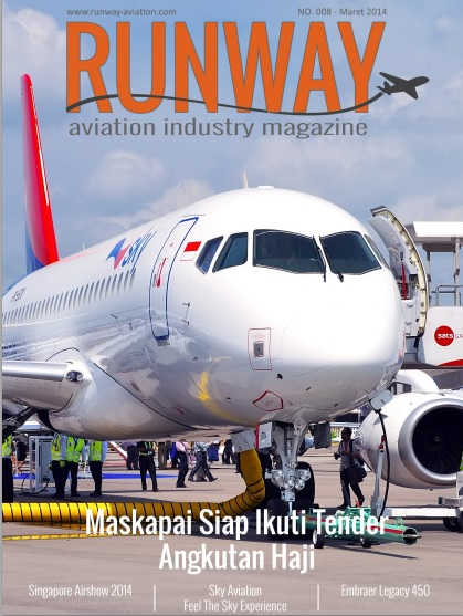 Runway Aviation Magazine