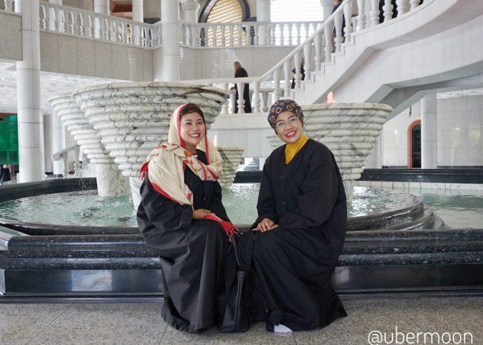 Jalan-jalan ke Brunei