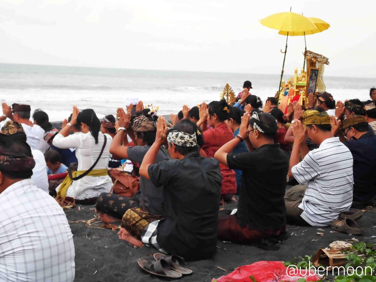 Doa di Pantai