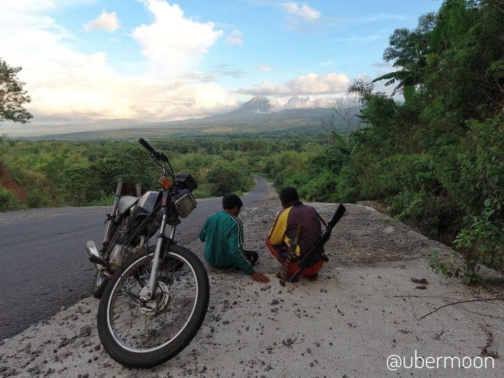 Trip to Bajawa
