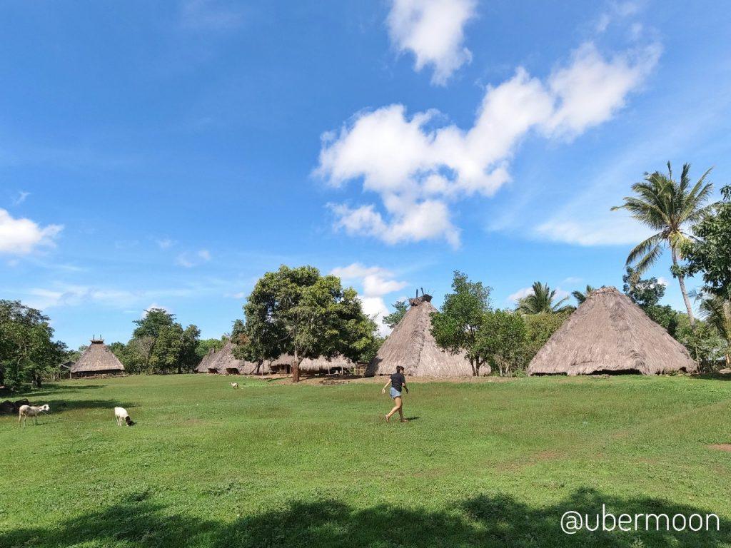 Desa Adat Tutubhada