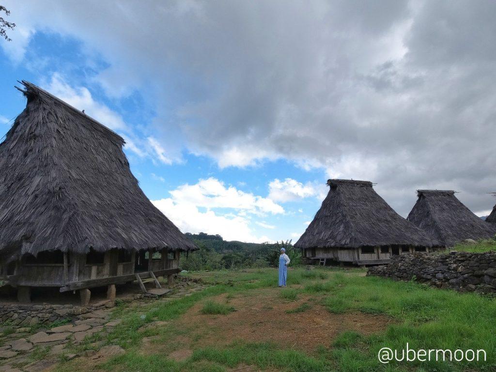 Desa Adat Wologai
